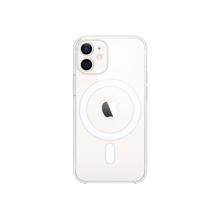 Apple Διάφανη Θήκη MagSafe (iPhone 12 Mini)
