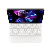 "Apple Magic Keyboard folio Προστατευτική Θήκη με trackpad για 11"" iPad Pro (1ης, 2ης Γενιάς, Λευκό, UK QWERTY)"