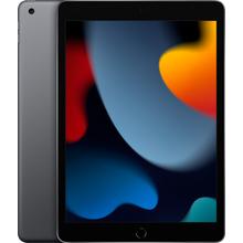 """Apple iPad 10.2"""" (9th Gen.) 256GB Wifi (Space Gray, Late 2021)"""