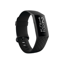 FITBIT Charge 4 Activity Tracker - Μαύρο