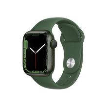Apple Watch Series 7 (GPS) Aluminium 41mm (green)
