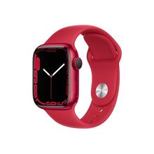 Apple Watch Series 7 (GPS) Aluminium 41mm (red)