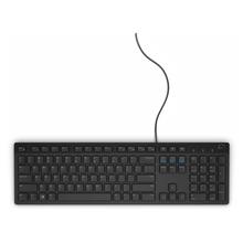 DELL Keyboard KB216 (Ελληνικής Διάταξης)