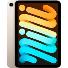 "Apple iPad mini 8.3"" Wi-Fi 64GB Starlight (Late 2021)"