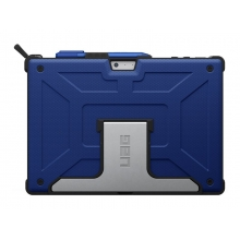 UAG Rugged Case for Surface Pro 7, Pro 6, Pro 5, Pro LTE, Pro 4 - Cobalt